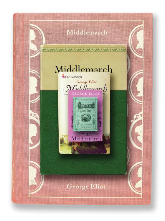 Middlemarch Essays and Research Papers